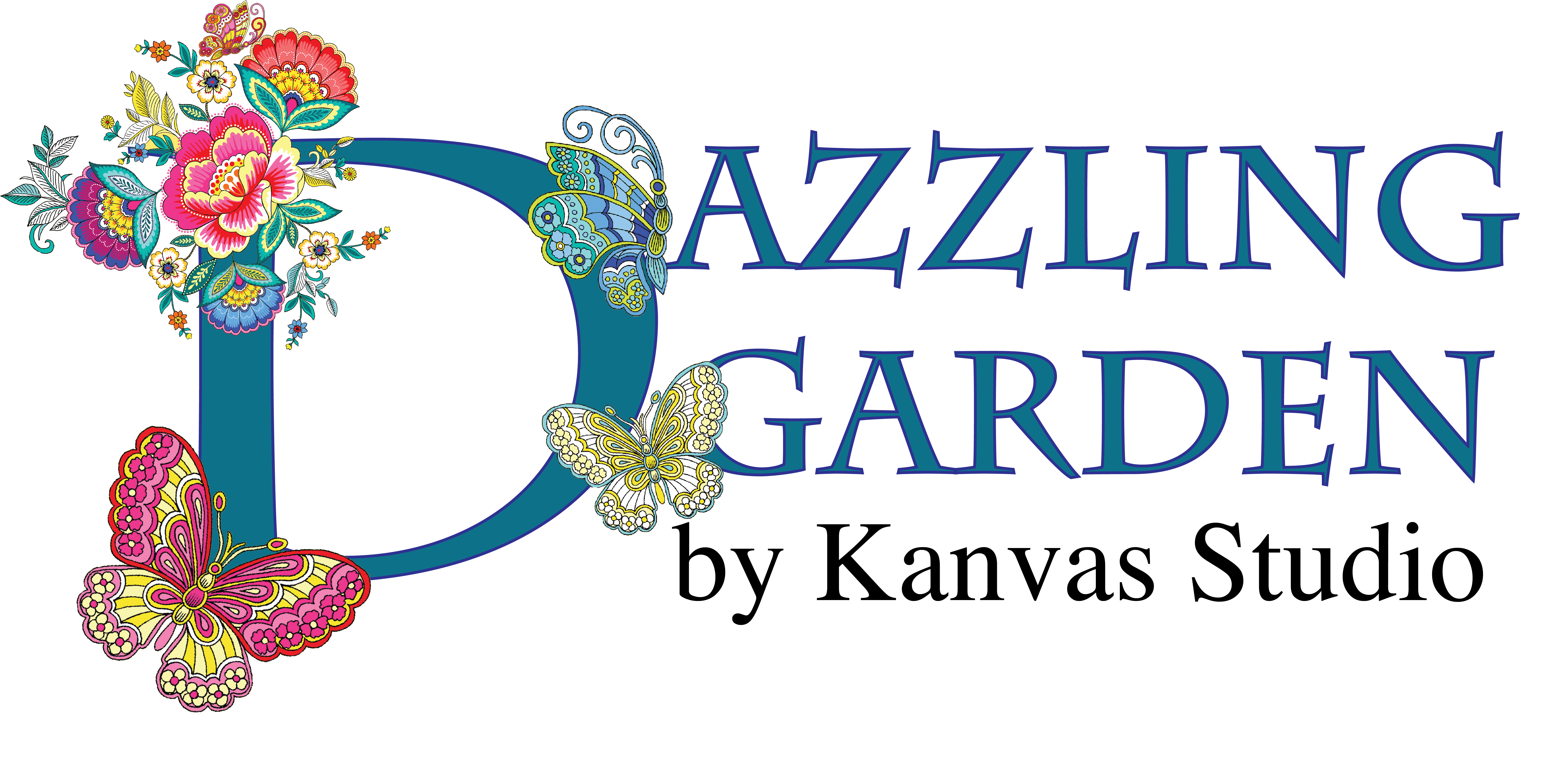 Dazzling Garden