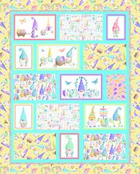 Gnomes-A-Plenty