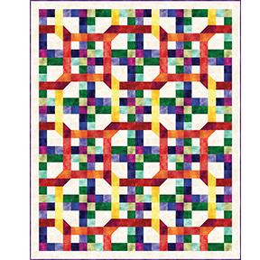 New Hue Rubick Cube
