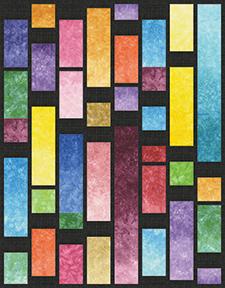 Rainbow Motif
