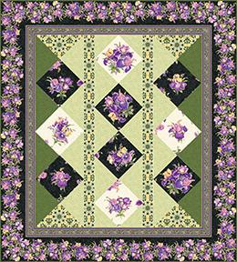 Abundantly Iris