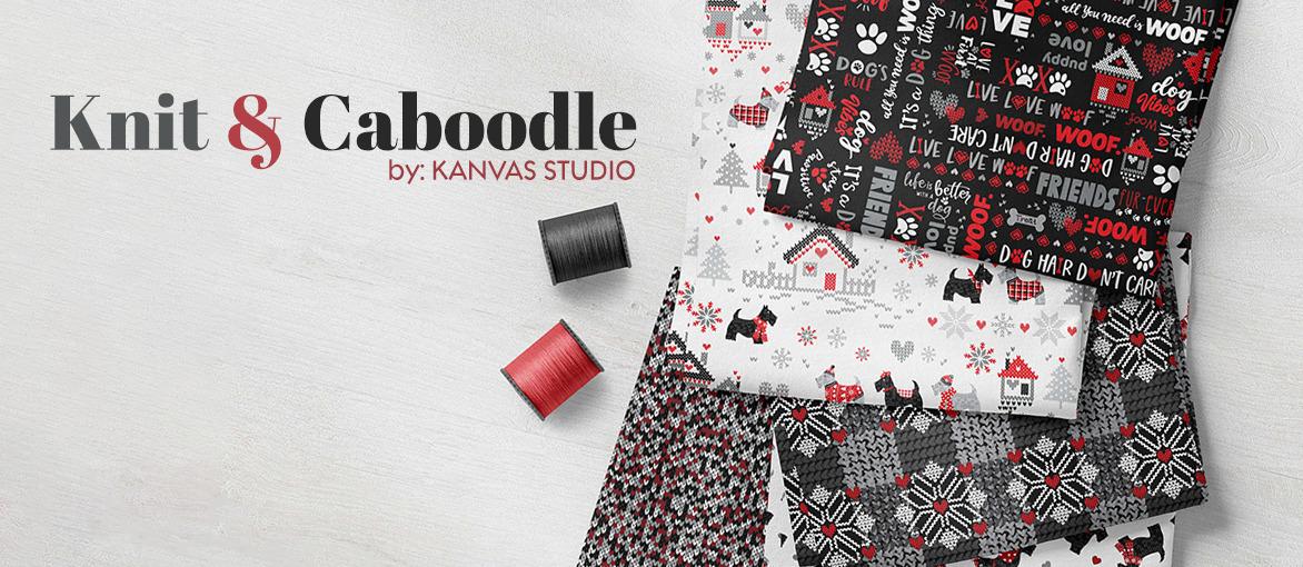 Knit & Caboodle by Kanvas Studio